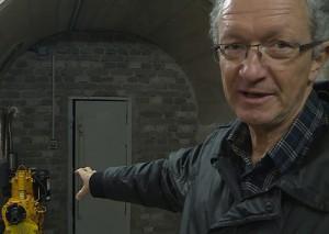 Dr. Bernhard Hofer