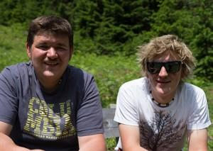 Stadlwieser Michael & Bernhard